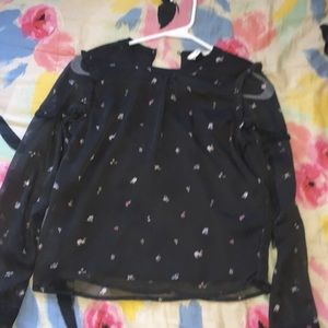Cute shirt for picture day or any event!